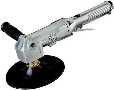 "Ingersoll Rand 314A 7"" Heavy-Duty Air Angle Sander Polisher Buffing Tool IR314A"