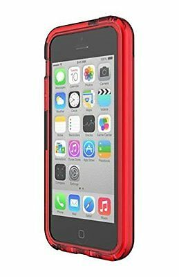 New Tech21 Impact Mesh Cover For Apple Iphone 5C Pink