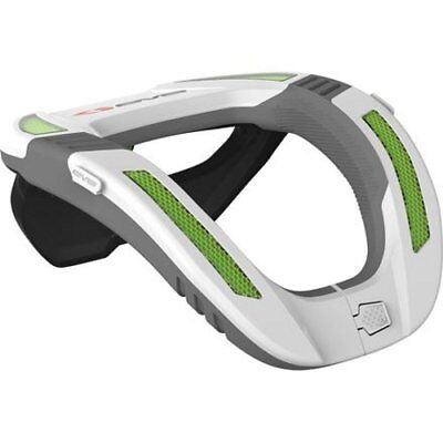 EVS R4K Adult ATV Motorcycle Snowmobile Riding Protective Neck Brace Race Collar