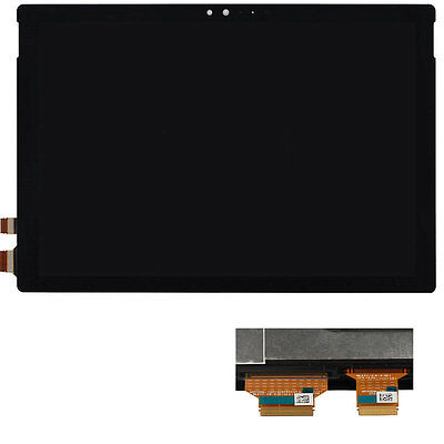 Microsoft Surface Pro 4 1724 V1.0 LCD Display & Touch Screen Digitizer Assembly