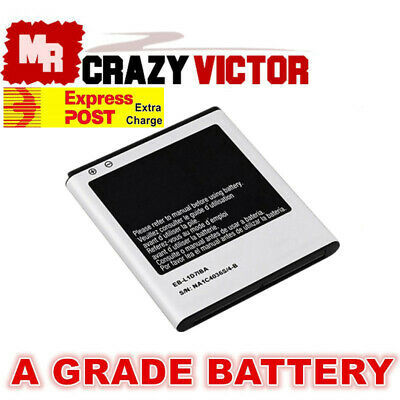 Battery For Samsung T-Mobile Telstra Galaxy S2 4G LTE,GT-i9210T,SGH-T989D,T989
