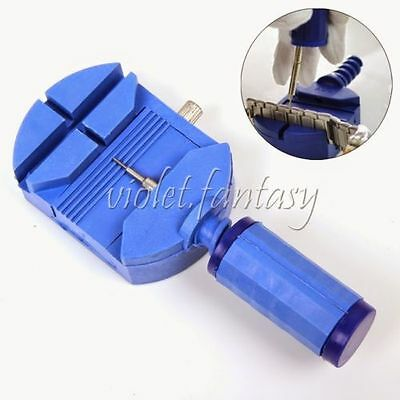 New Design Watch Band Link Strap Pin Remover Adjust Repair Kits Tools Watchmaker