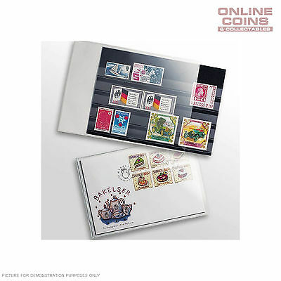 Lighthouse Stamp Approval Card 5 Strips Pack 50