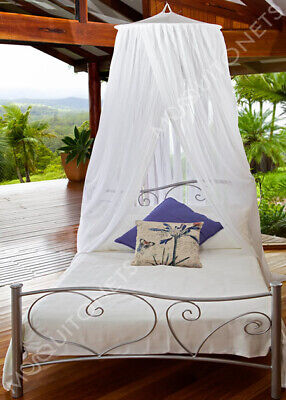 Mosquito Net. Cotton. Classic. King / Queen
