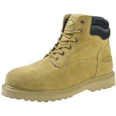 Work Boots St Toe Xwide 11