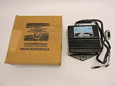 Quicksilver 390-9355A2 Mercruiser Ignition Amplifier ICM Assembly OEM NOS New