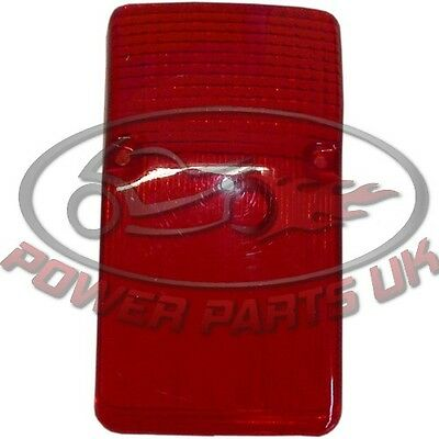 Rear Light Lens For Kawasaki Kdx200
