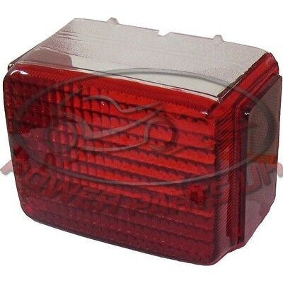 Rear Light Lens For Yamaha Rd Lc,Dt,Mx,Xt