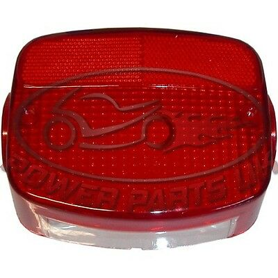 Rear Light Lens For Kawasaki Z200-Z1000