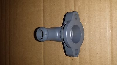 Genuine Yamaha Thermostat Cover Part No. 67F-12413-00-1S