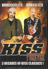 KISS FOREVER Kulick DVD