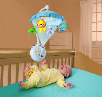 New Smart Mobile Baby Toy Stages Learn Laugh Toddler Kids Boys Girls Educational