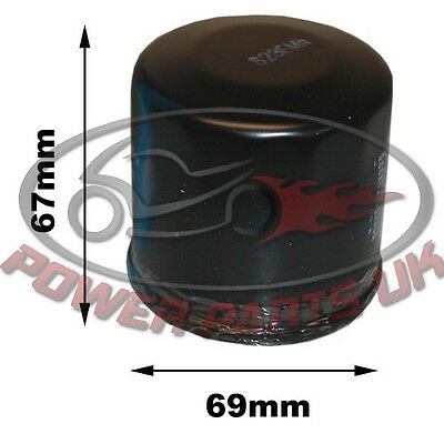 For MV Agusta Brutale 1090 Rr Oil Filter 2010