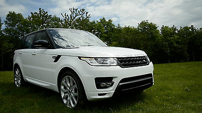 Luxury Car Hire Rental  wedding, prom, business cars RANGE ROVER 16 PLATE