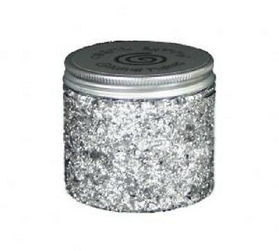 Cosmic Shimmer SILVER MOON GILDING FLAKES 200ml