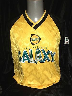 Rare LA Galaxy shirt vintage MLS