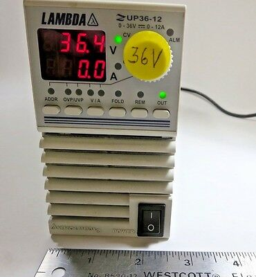 tdk lambda zup 36 12 power supply 0 36 vdc 0 12 amps with rh picclick com TDK-Lambda Logo TDK-Lambda Hws300 24