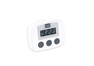 New~Good Cook Precision Loud Ring Magnetic Digital Timer