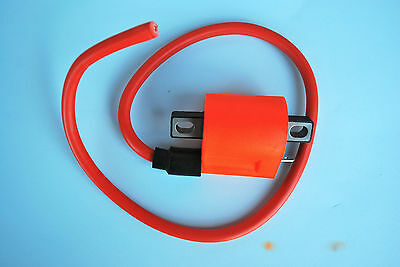 HIGH PERFORMANCE RACE IGNITION COIL Honda CR80 CR85 CR125 CR250 CR500 55MM