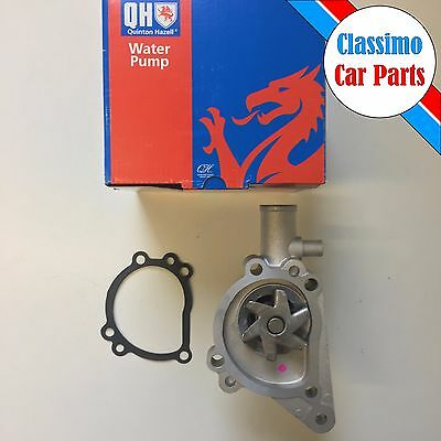 Water Pump for MORRIS MINOR - 948cc & 1098cc - 1955-1971 - Quinton Hazell