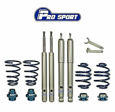 Bmw E30 Convertible Lowering Springs - 3 Series Coilover Kit