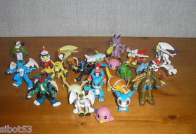 Partner Digimon Figuren Auswahl Staffel 2 Veemon Wormmon Flamedramon Figur