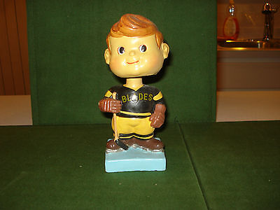 1962 Los Angeles Blades Hockey Bobbing Head (Nodder), Japan Made, Nm/m, Original