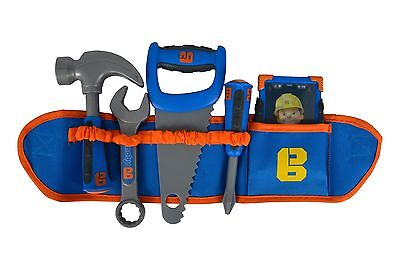 Smoby 360129 Bob The Builder Tools Belt Toy