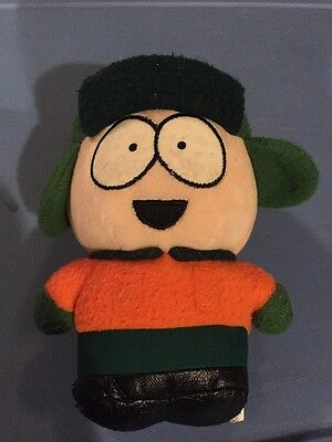 South Park Kyle Stuff Animal Plush Doll