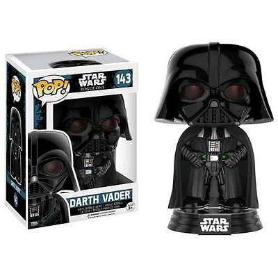 Star Wars: Rogue One - Darth Vader Pop! Vinyl Figure NEW Funko