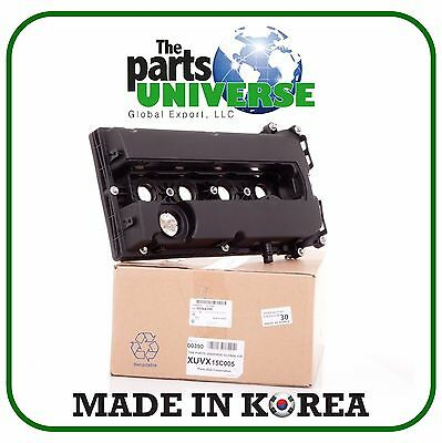 GENUINE GENERAL MOTORS  Chevrolet Cruze 1.8 Engine Valve Cover 55564395