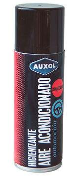 sanitizing of air conditioning cleaner circuit of air car lorry home