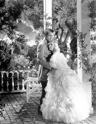 Marion Davies and Gary Cooper UNSIGNED photo - H1418 - Operator 13