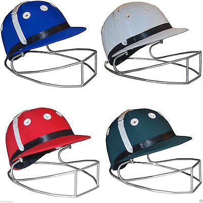 POLO HELMET WITH VIZER,FACE GUARD, GRILL Exclusive