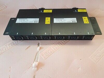 32P1722 IBM DPI Rack PDU senza Line Cord Power Distribution Unit
