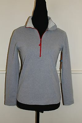Lizzie Driver CAPSTONE Pullover Size SM NEW!