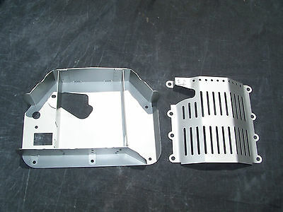 2JZ-GTE/GE Rounded Front sump BAFFLE BOX/SURGE PLATE/WINDAGE TRAY SPORTSMAN kit
