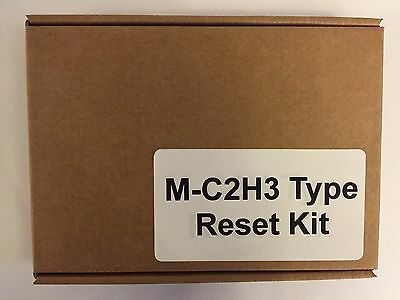 Super Easy Fuser and Belt Reset Kits for Develop Ineo+ 203, 253, 353, 353P