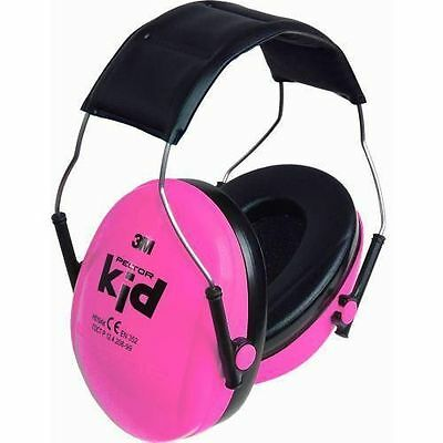 Childs Infant Kids Ear Defenders Comfort Bonfire Night Fireworks Music Festivals