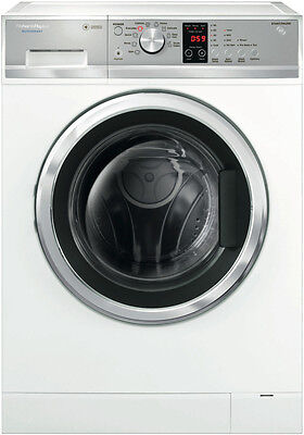 NEW Fisher & Paykel WH7560J3 7.5kg Front Load Washer