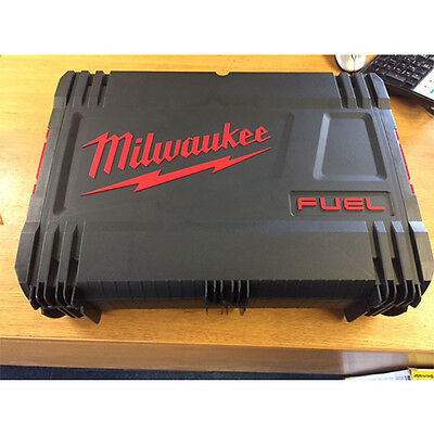 Genuine Milwaukee Fuel Toolbox M18-Fpp2A-523X  Carry Case - Fits Combi & Impact