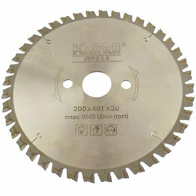 "8"" (200mm) Diamond Blade Cutting Disc 30mm Bore Stihl Saw Concrete Masonry"