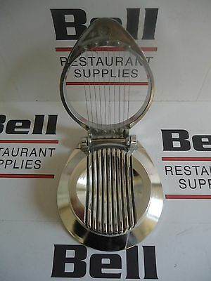 *new* Update Es-Al Heavy Duty Cast Aluminum Egg Slicer - Free Shipping!