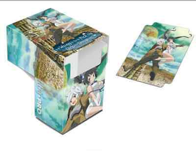 Is It Wrong to Try to Pick Up Girls in a Dungeon? Bell Hestia Deck Box UPI 84813