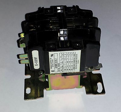 New Furnas 42BE35AJ contactor electric transition module