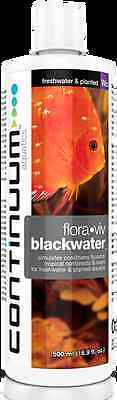 BLACKWATER FOR FRESHWATER & PLANTED TANKS (Simulates rainforests and rivers)250m
