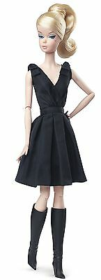 Barbie A Fashion Model Collection Doll with Dress