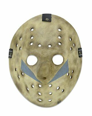 NECA - Friday The 13th Replica Mask Part 5 A New Beginning Jason