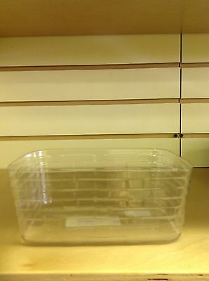 Longaberger Address Basket Protector