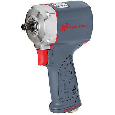 Ingersoll-Rand 15QMAX 3/8-Inch 380-ft. lbs Ultra Compact Impact Wrench